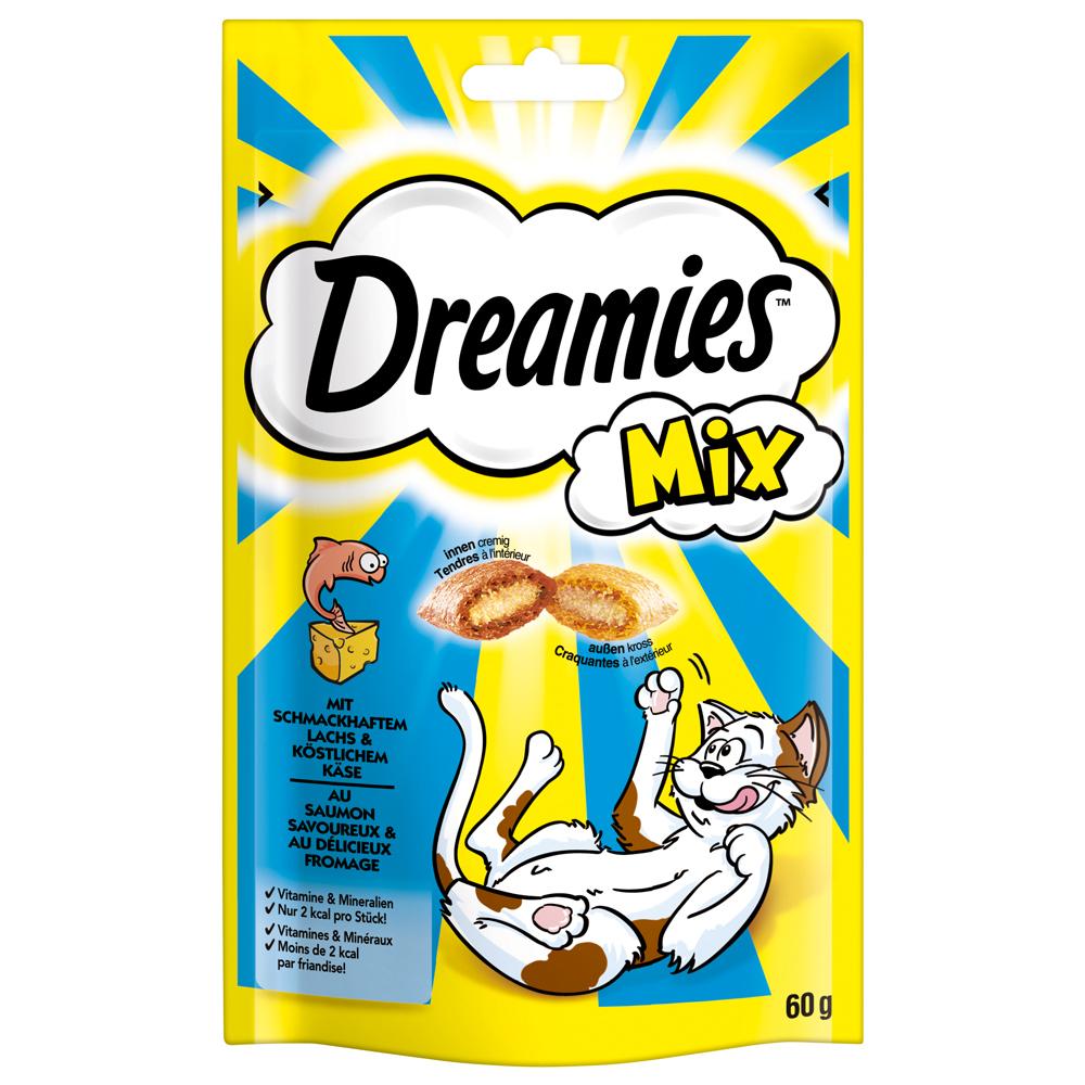 Dreamies - Snack, Extra Crunch, Snack Mix - für Katzen, Bild 11