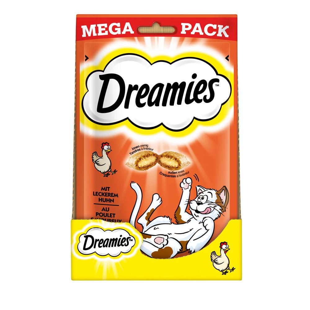 Dreamies - Snack, Extra Crunch, Snack Mix - für Katzen, Bild 17