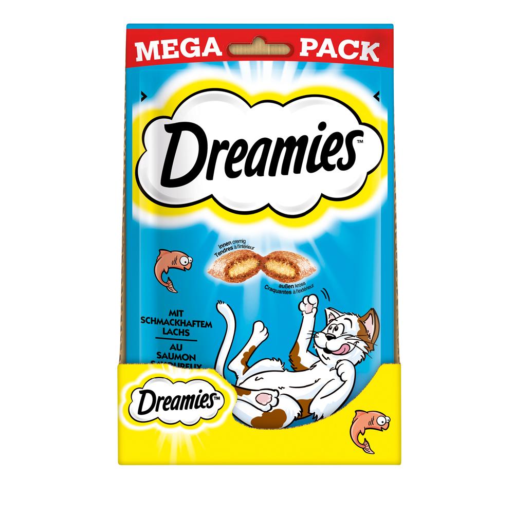 Dreamies - Snack, Extra Crunch, Snack Mix - für Katzen, Bild 18
