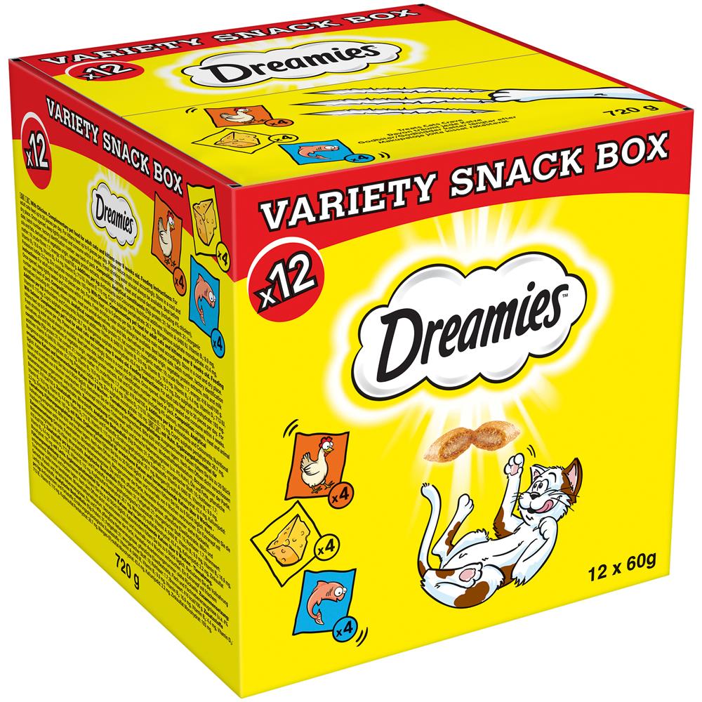 Dreamies - Selection Box, Bild 2