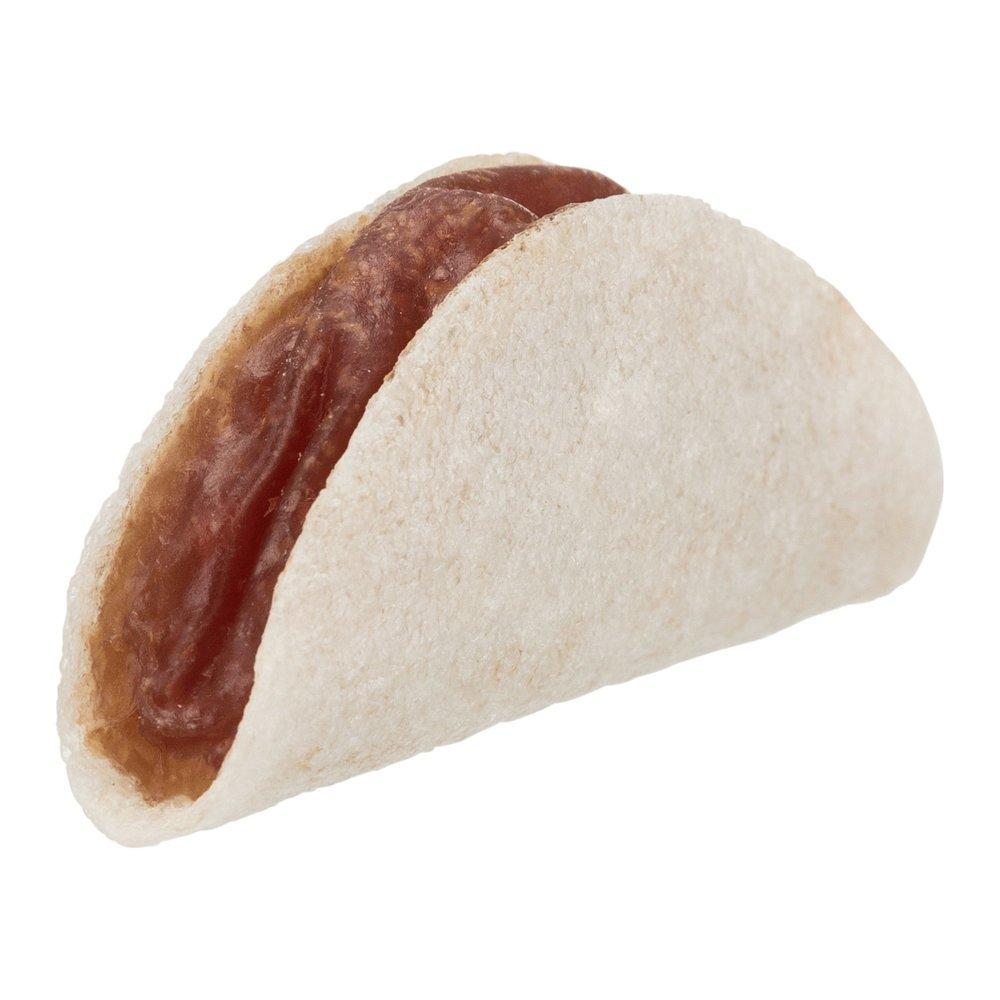 TRIXIE Duck Tacos Hunde Kauartikel 31394