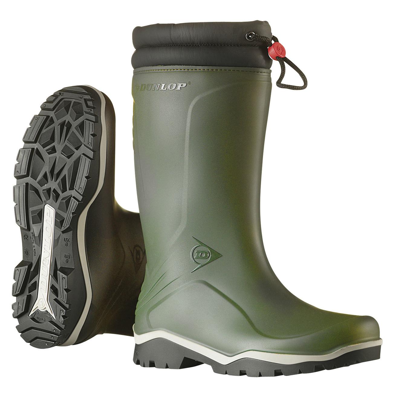 Dunlop Blizzard Winterstiefel
