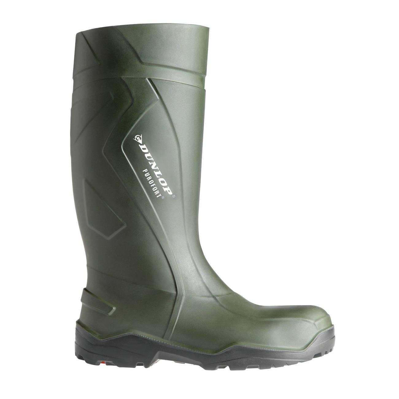 Dunlop Purofort Plus Full Safety Sicherheitsstiefel, Bild 2