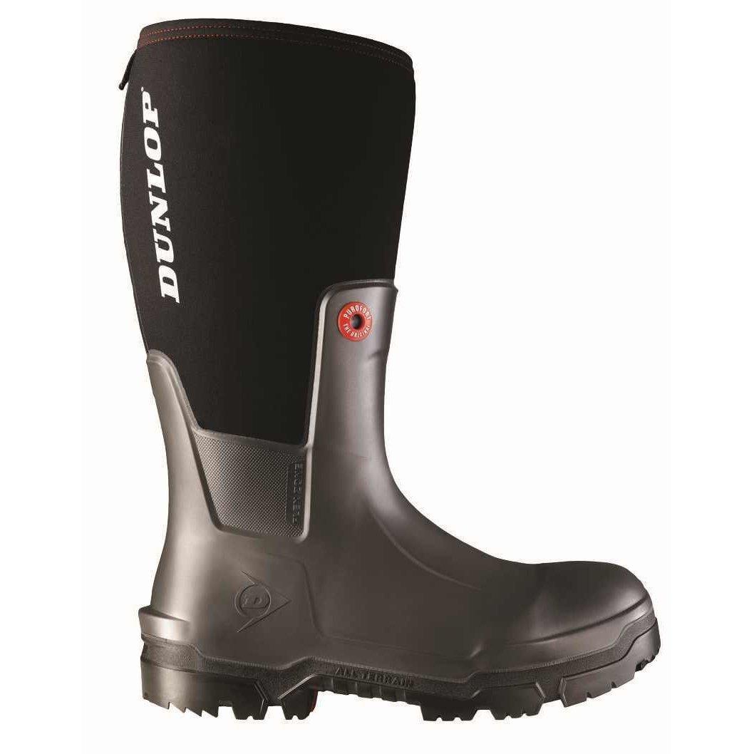 Dunlop Snug Boot Pioneer Bild 2
