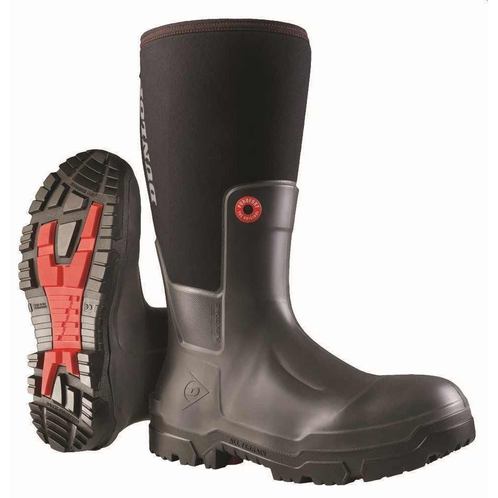 Dunlop Snug Boot Pioneer Bild 1