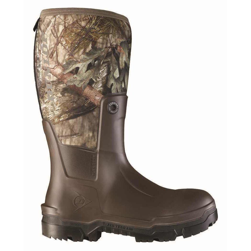 Dunlop Snug Boot Wildlander Arbeitsstiefel, Bild 2