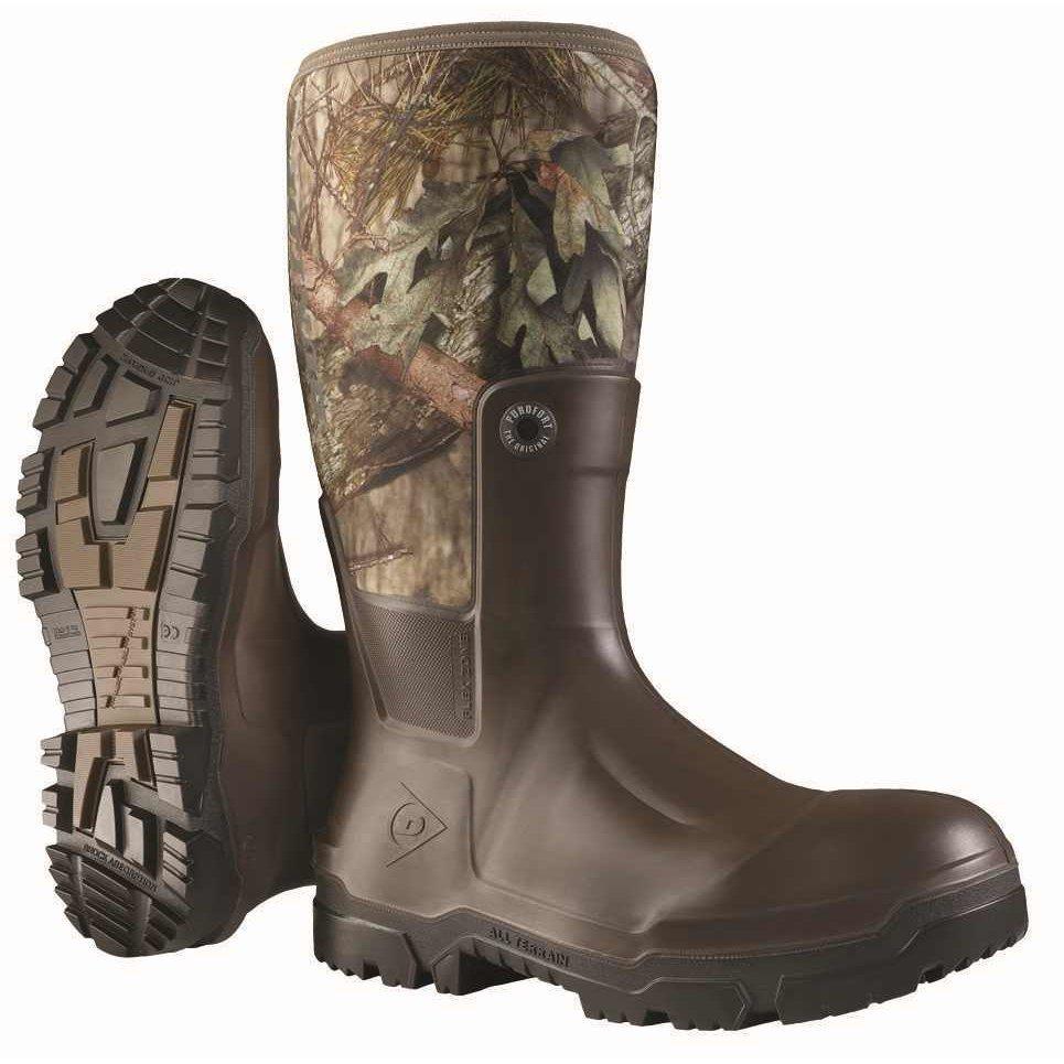 Dunlop Snug Boot Wildlander Arbeitsstiefel