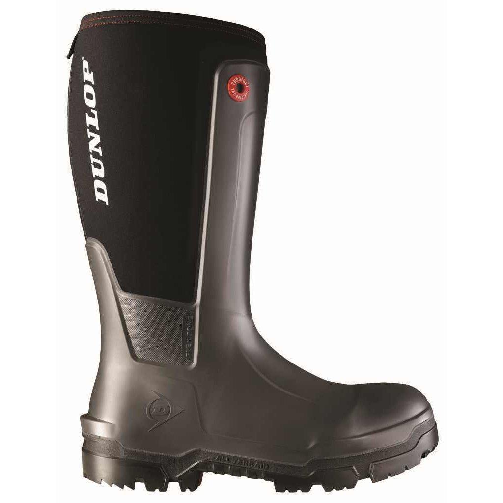 Dunlop Snug Boot WorkPro Sicherheitsstiefel, Bild 2