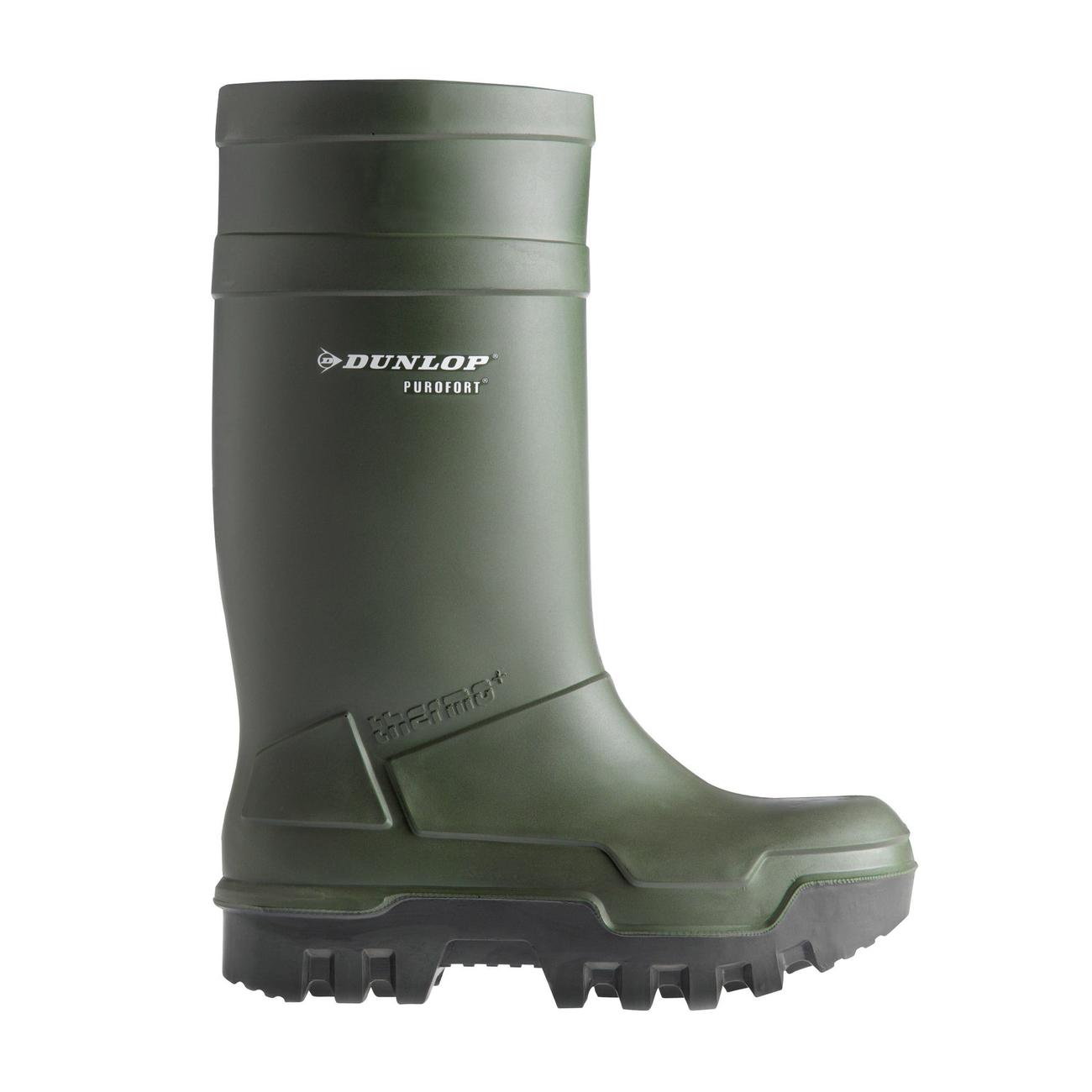 Dunlop Thermostiefel Thermo+ Full Safety Sicherheitsstiefel, Bild 2