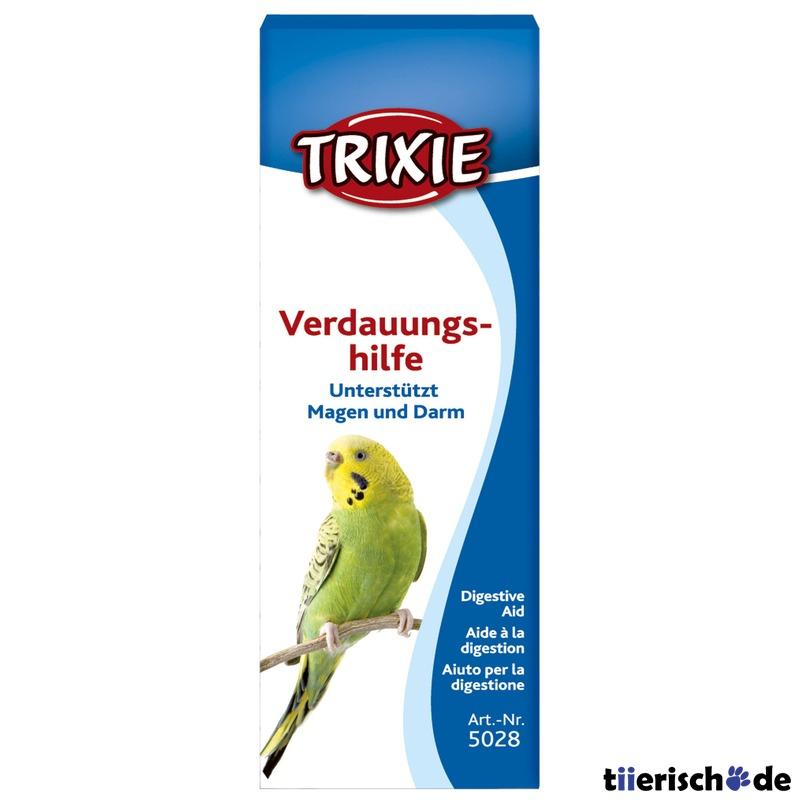 Trixie Verdauungshilfe für Vögel 5028