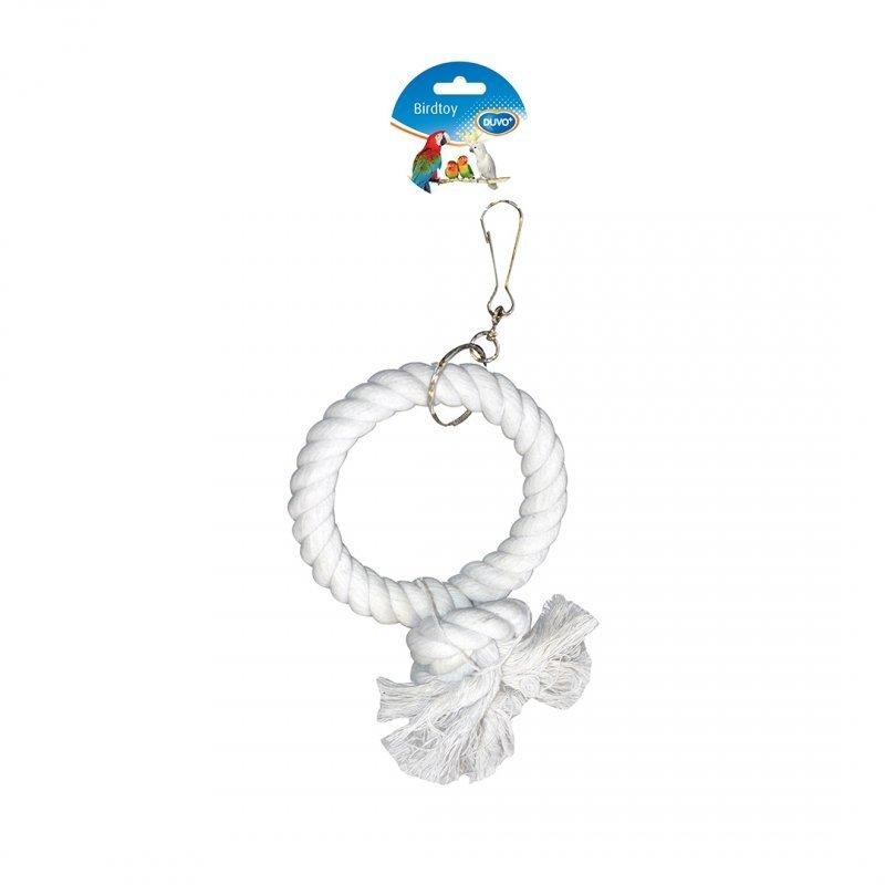 EBI Papageien Schwing Ring, Durchmesser: 17 cm
