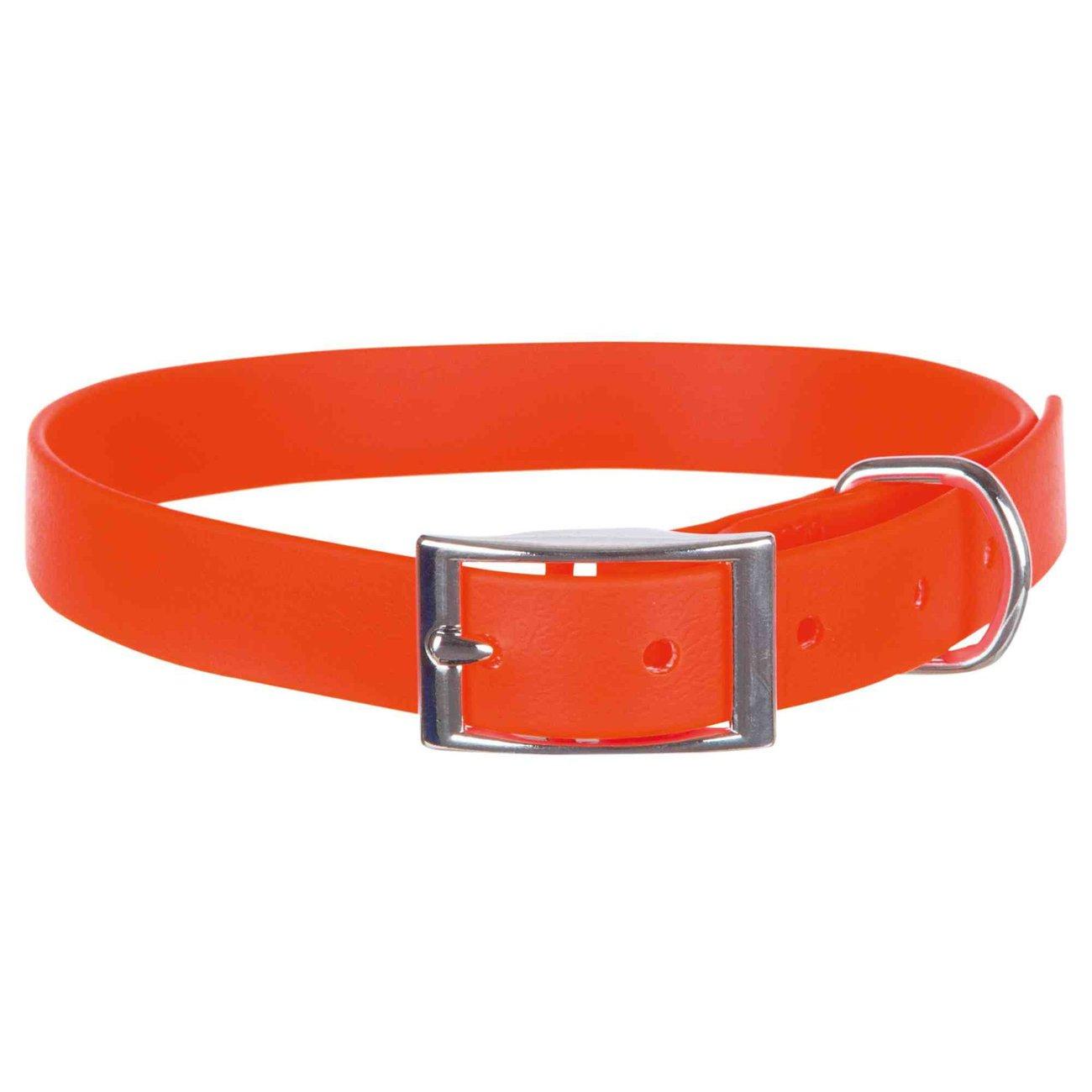 TRIXIE Easy Life Hunde Halsband PVC Mantel 20720
