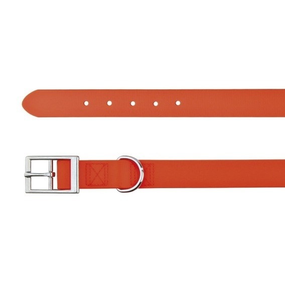 TRIXIE Easy Life Hunde Halsband PVC Mantel 20720, Bild 3