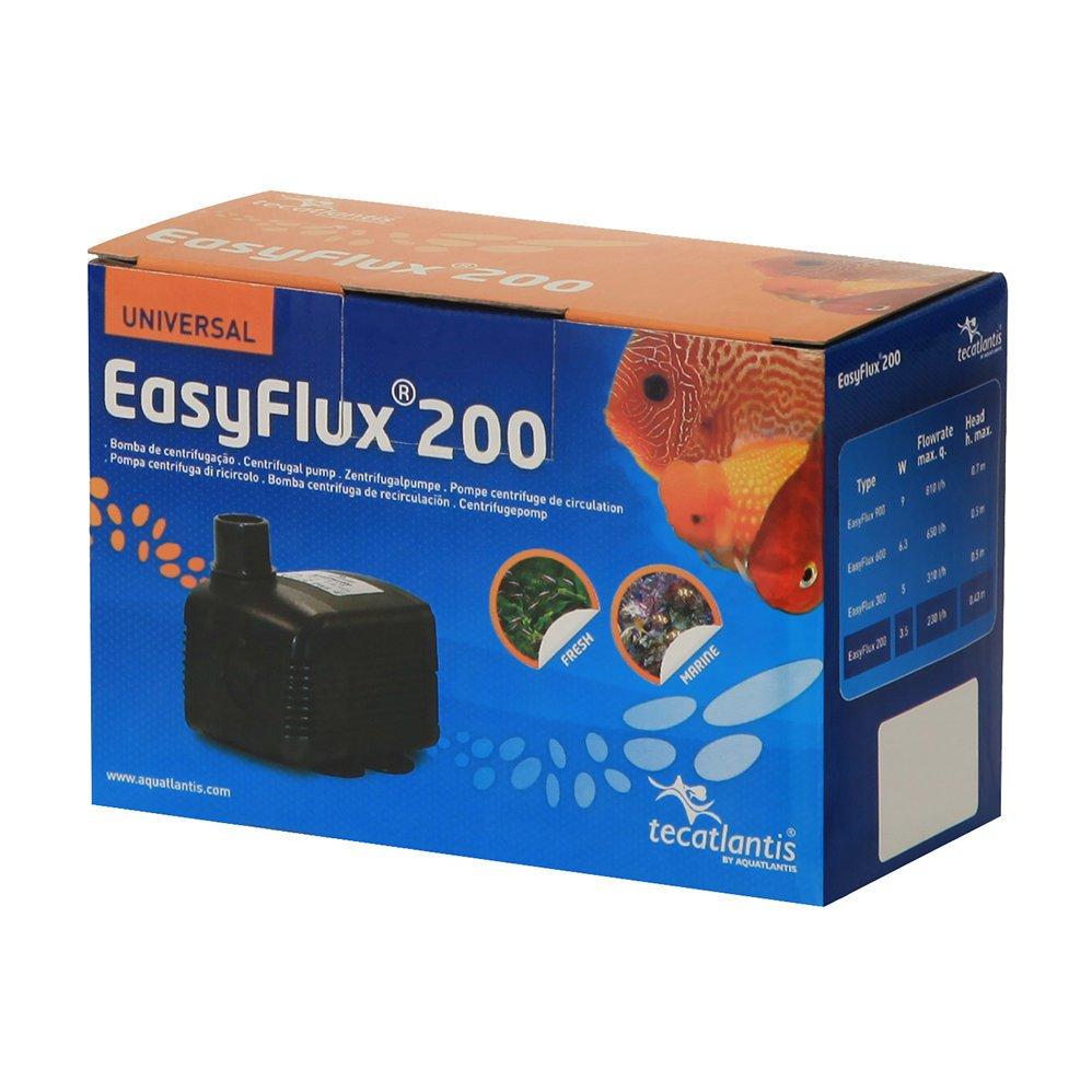 Aquatlantis EasyFlux Aquarium Pumpe, 900: 810l/h