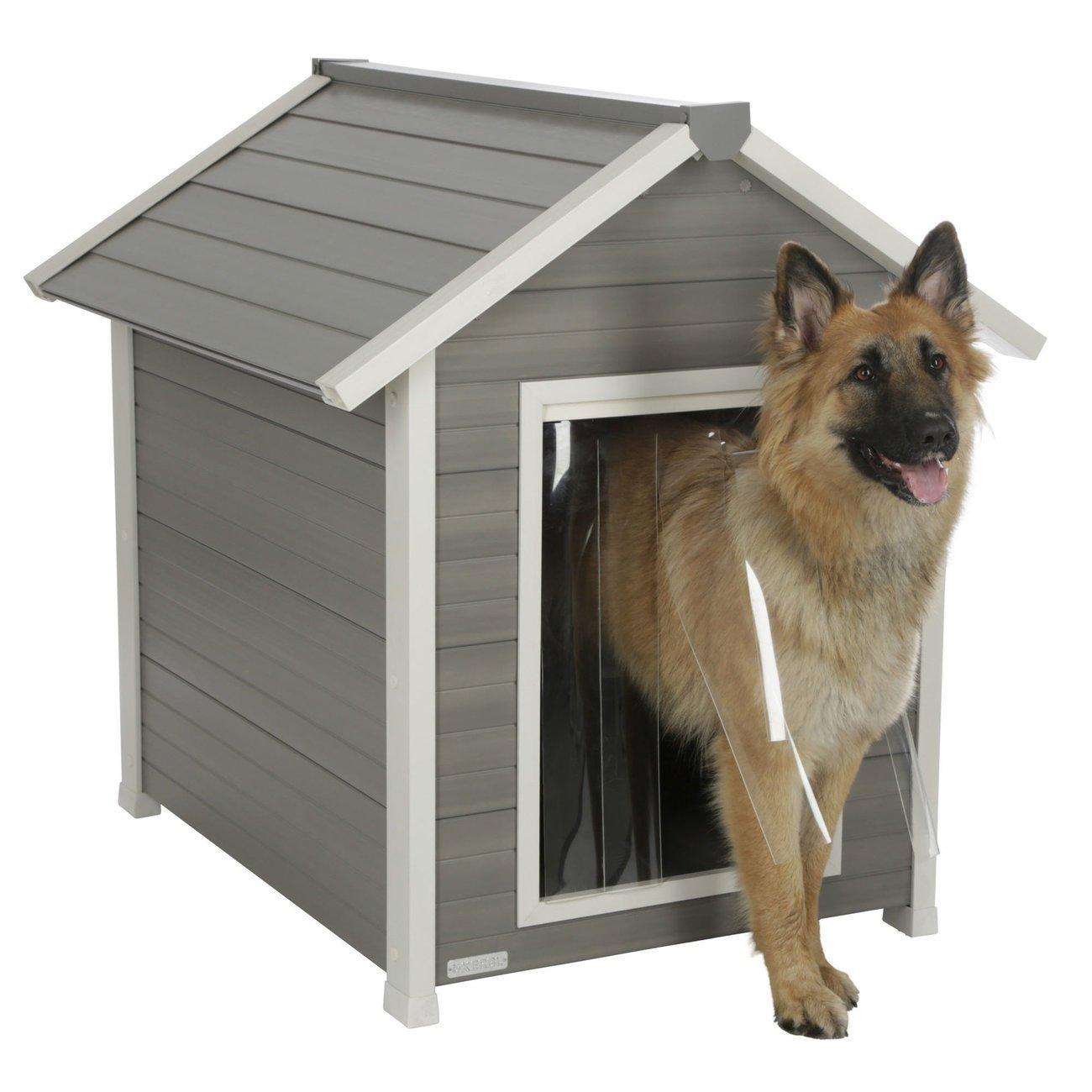 Kerbl Eco-Hundehütte Hendry, Bild 2