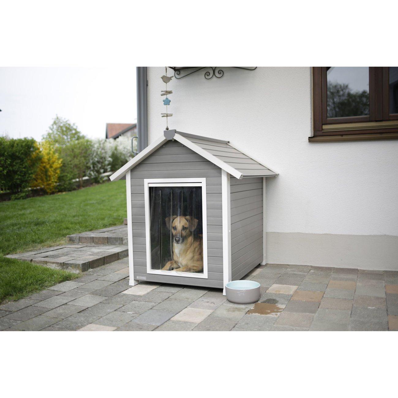Kerbl Eco-Hundehütte Hendry, Bild 3