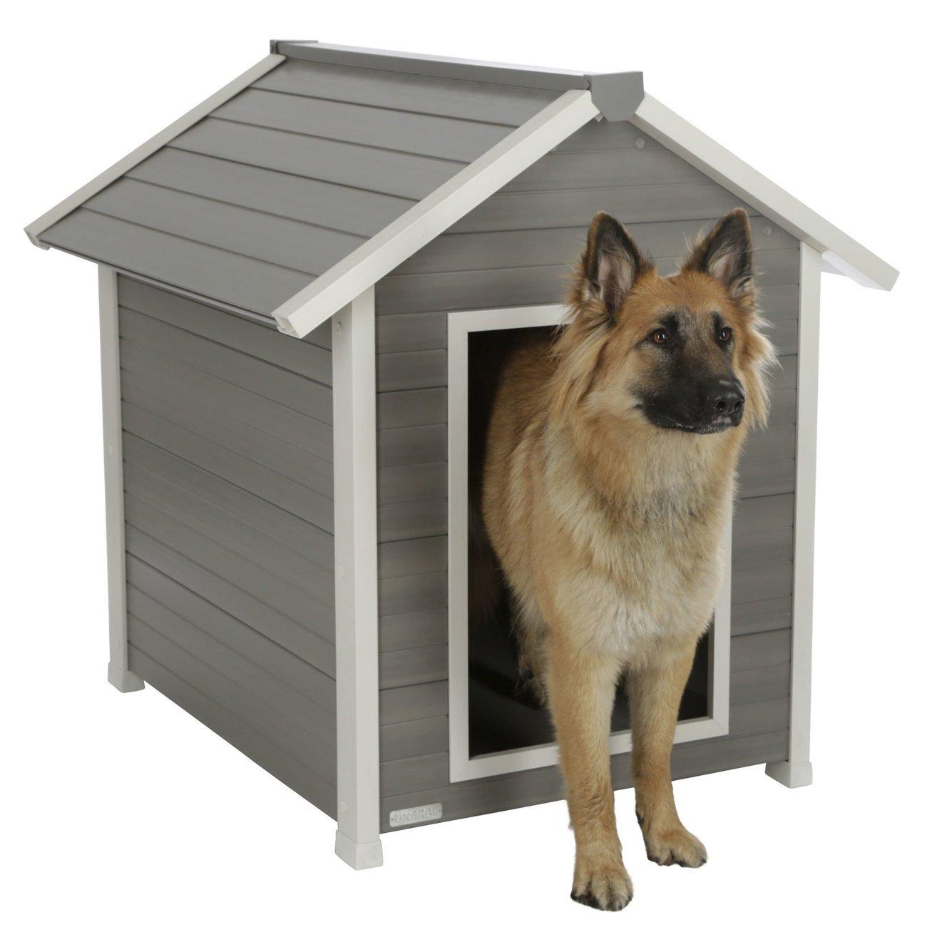 Kerbl Eco-Hundehütte Hendry, Bild 5