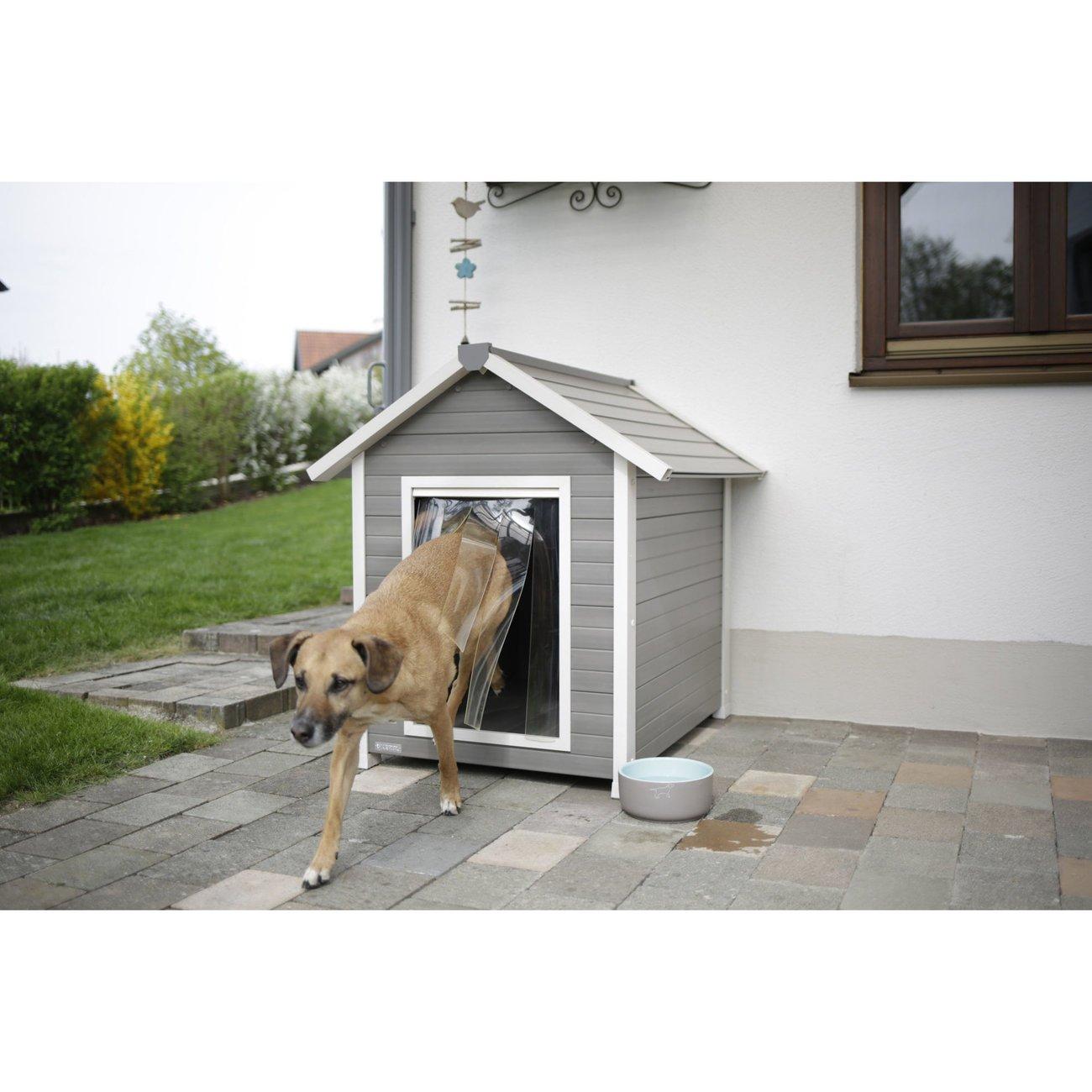 Kerbl Eco-Hundehütte Hendry, Bild 6