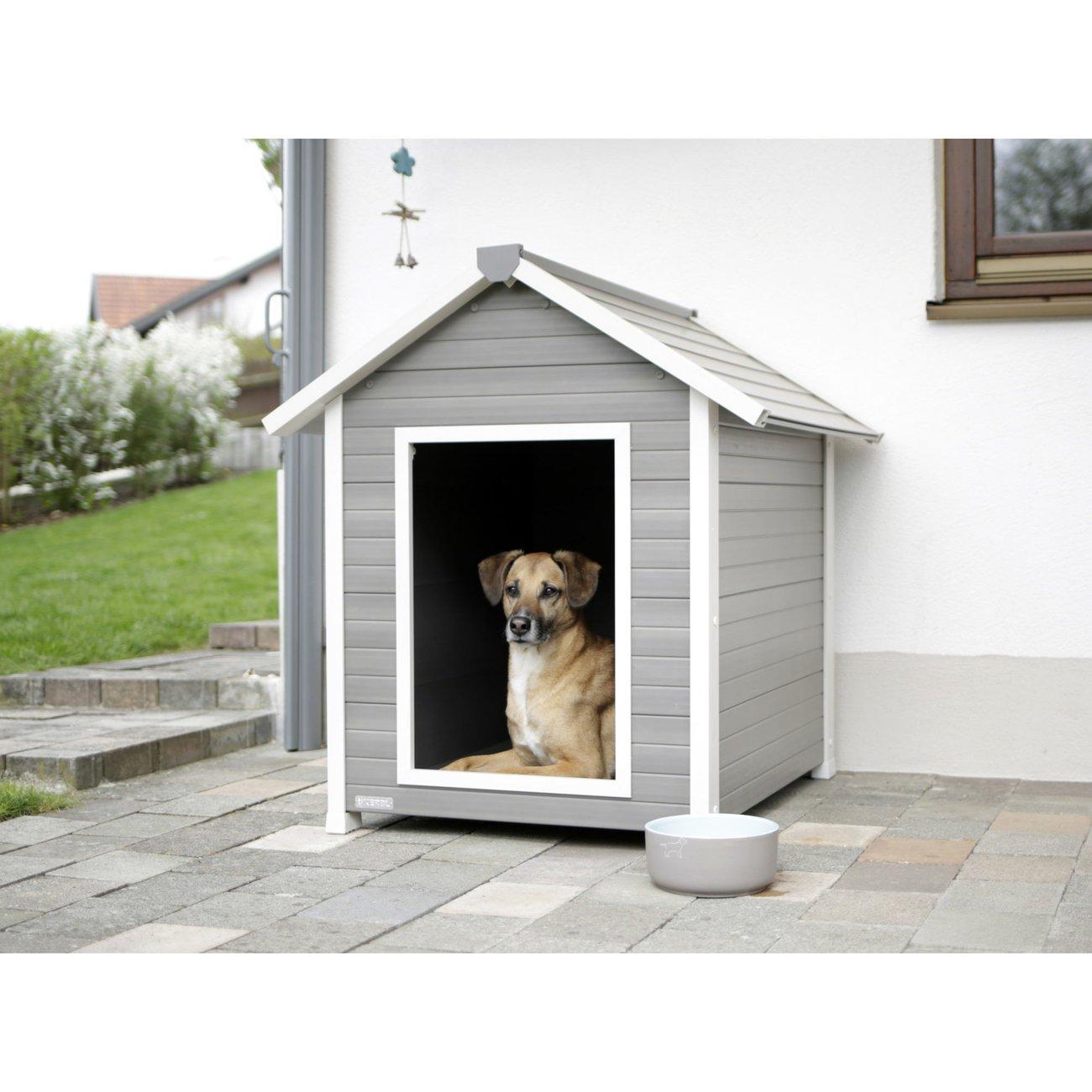 Kerbl Eco-Hundehütte Hendry, Bild 8