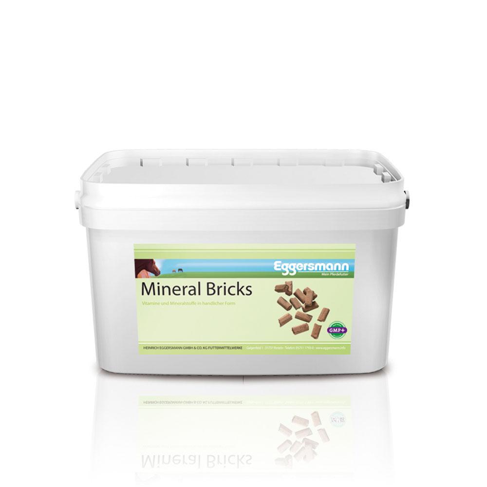Eggersmann Mineral Bricks, 4kg