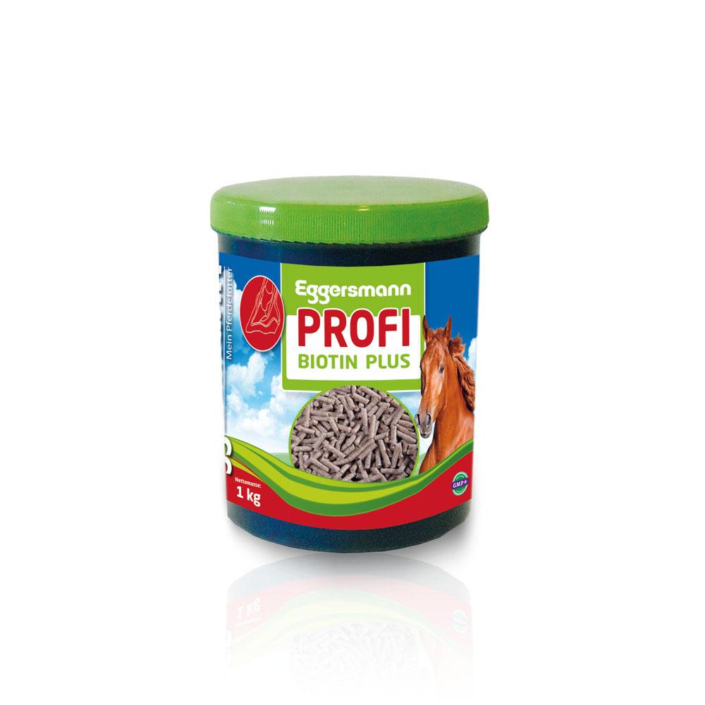 Eggersmann Profi Biotin Plus, 1kg Dose