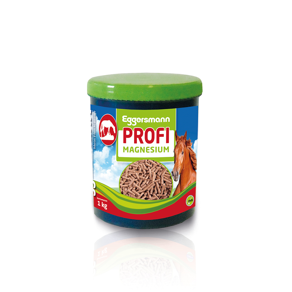 Eggersmann Profi Magnesium, 1 kg