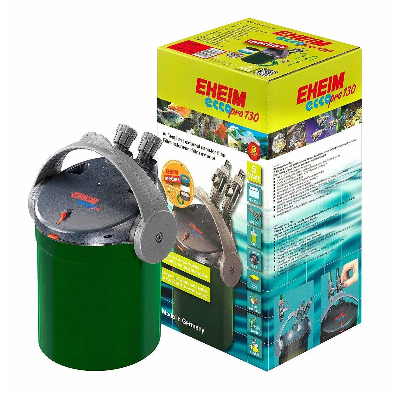EHEIM Ecco Pro Aquarium Außenfilter, Bild 4