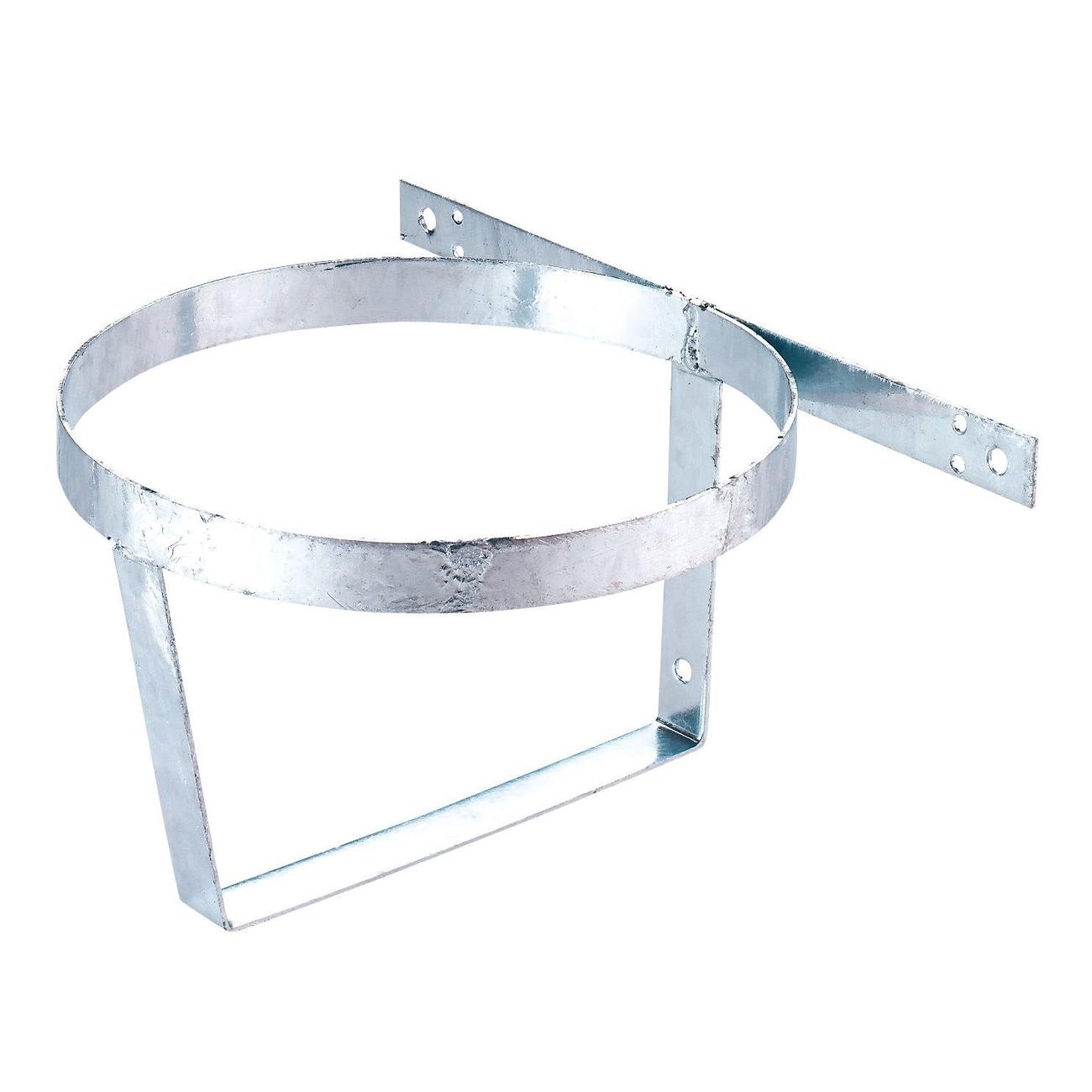 Kerbl Eimerhalterung zum Anschrauben oder Einhängen