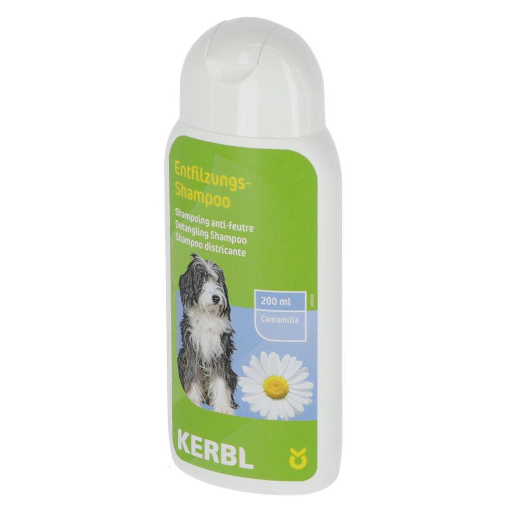 Kerbl Hunde Entfilzungsshampoo