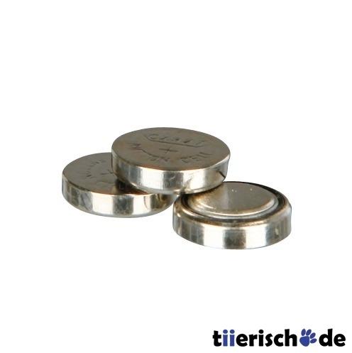 Trixie Ersatzbatterien für Art. LED Laserpointer 4130, 3 Stück