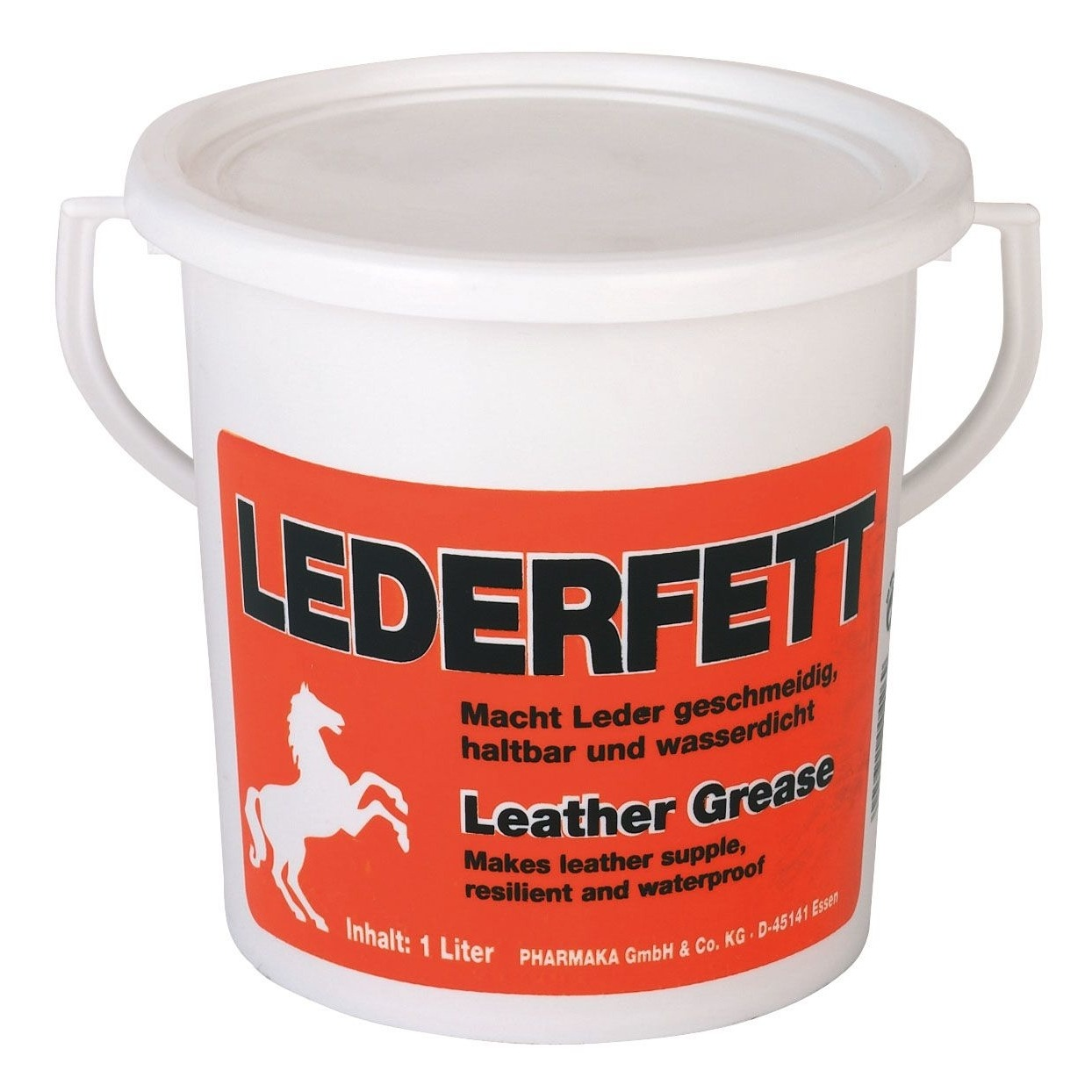 Kerbl Top Lederfett, 450 ml