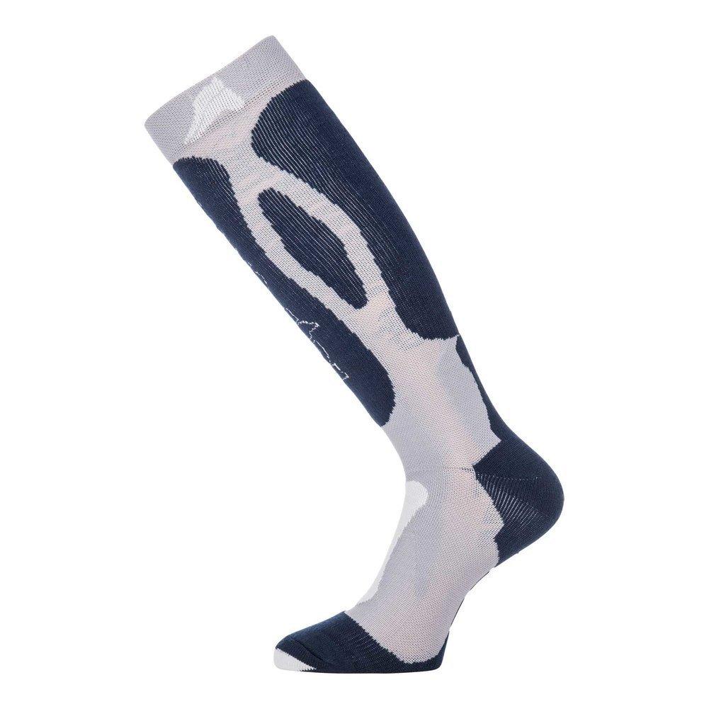Euro-Star Polar Reit Socken, Gr. M - black