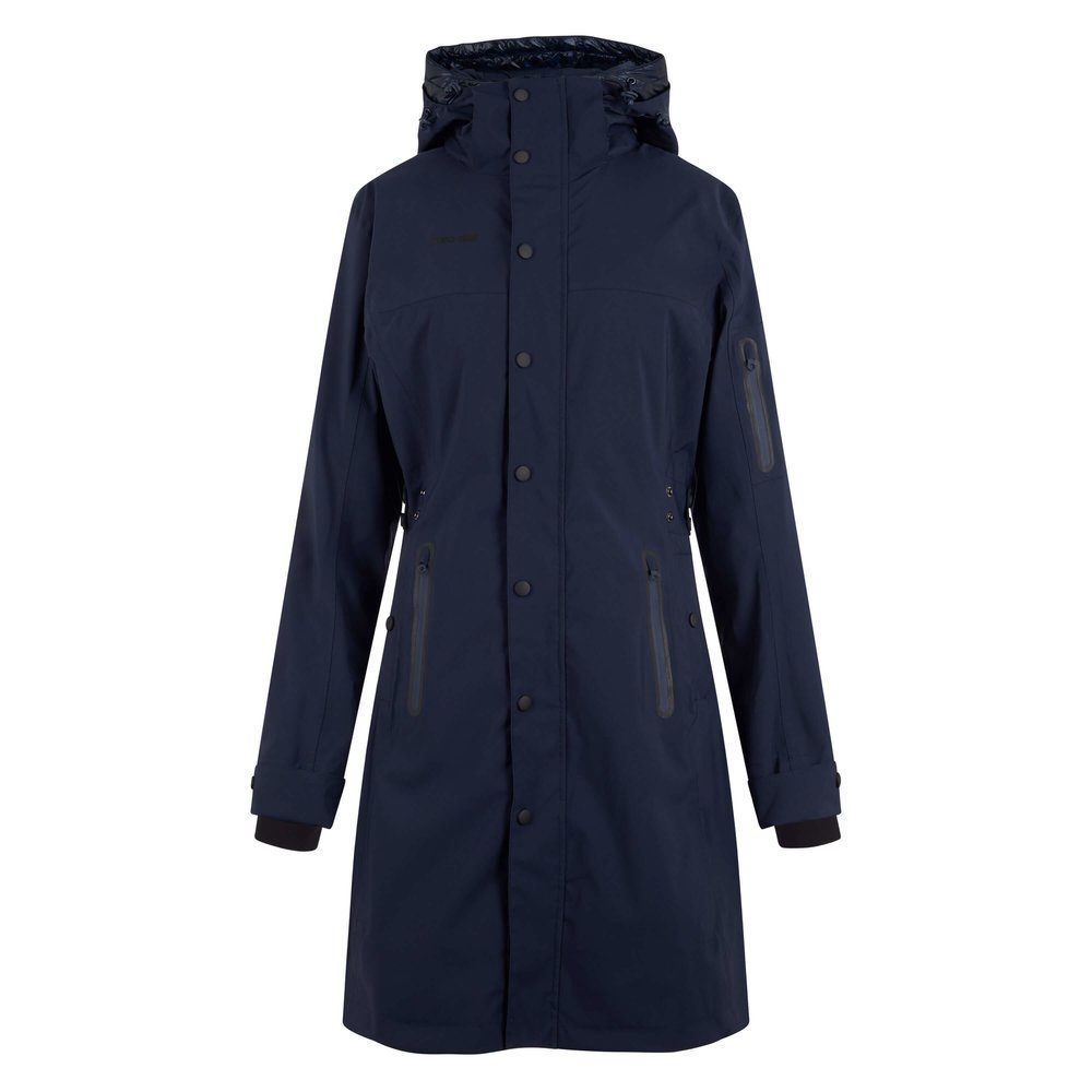 Euro-Star Trenchcoat Eta, Gr. XL - navy