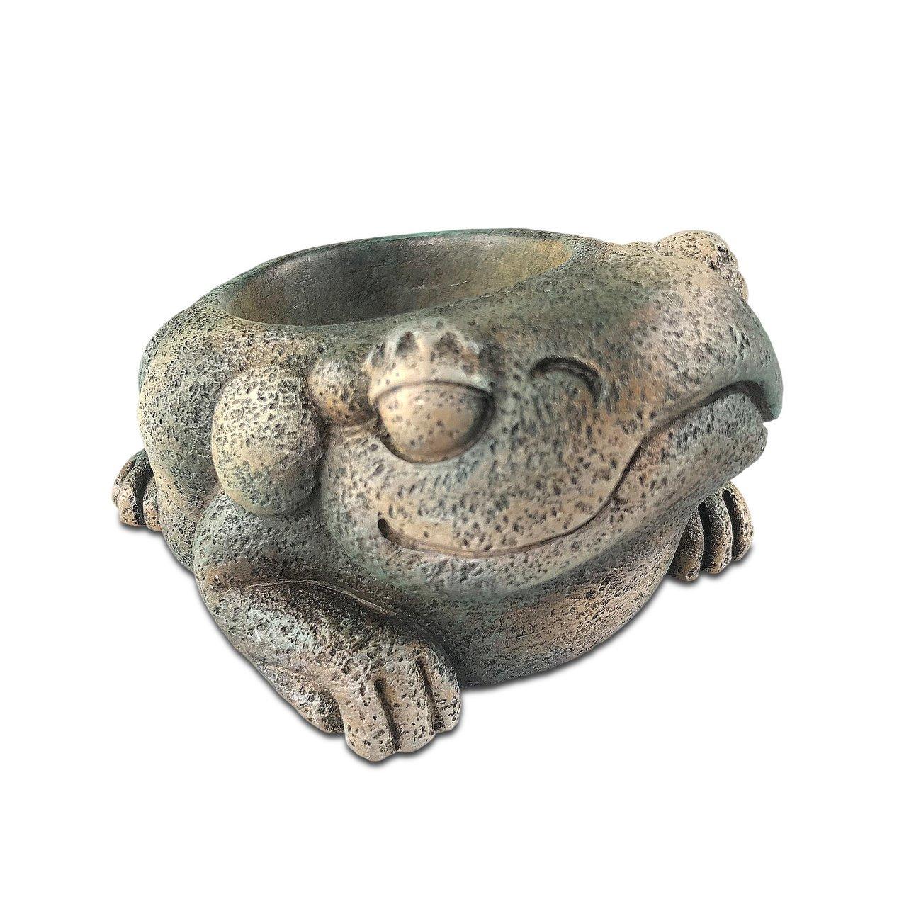 Hagen Exo Terra Aztec Frosch Wassernapf, 13 x 12 x 7 cm