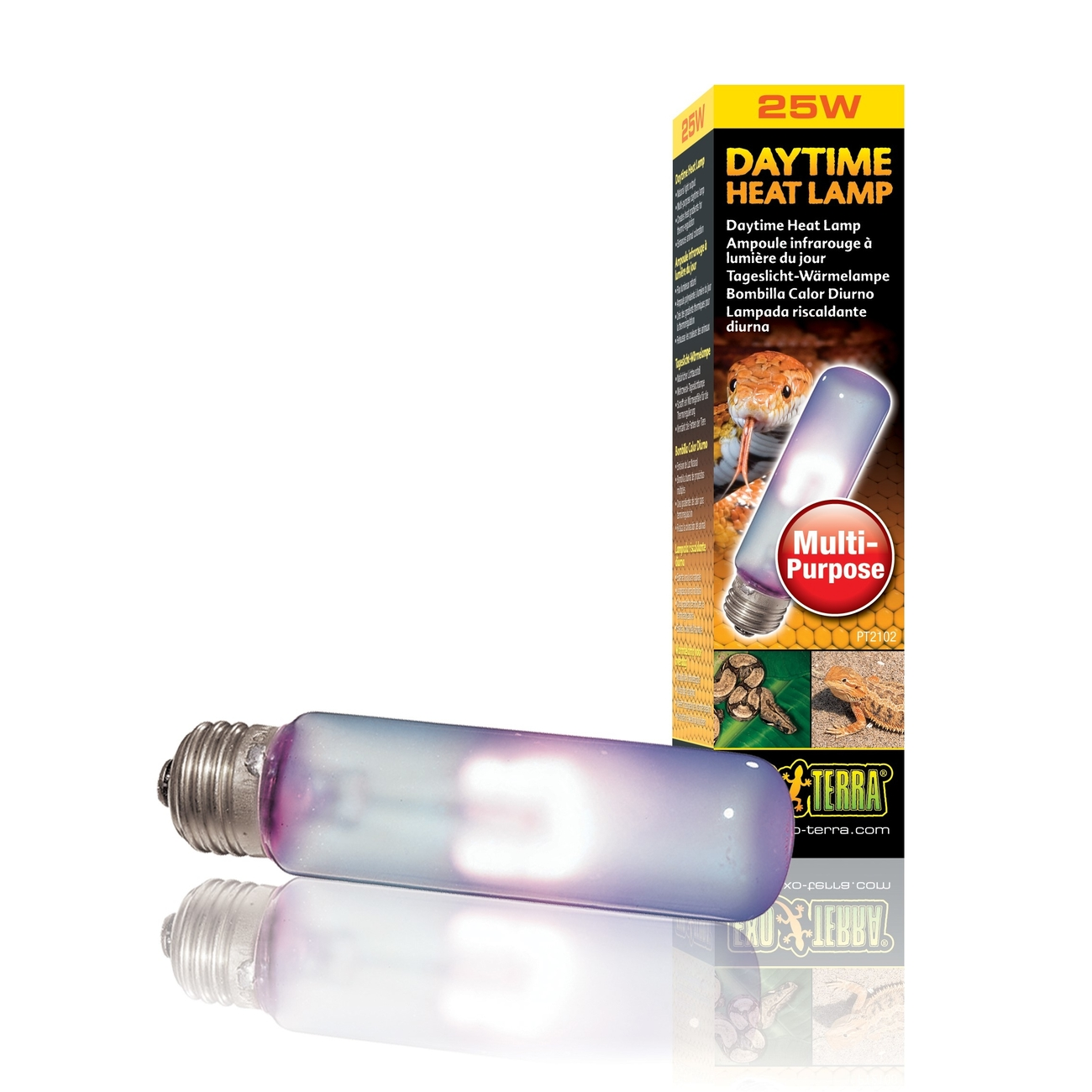 Exo Terra - Daytime Heat Lampe, Bild 3