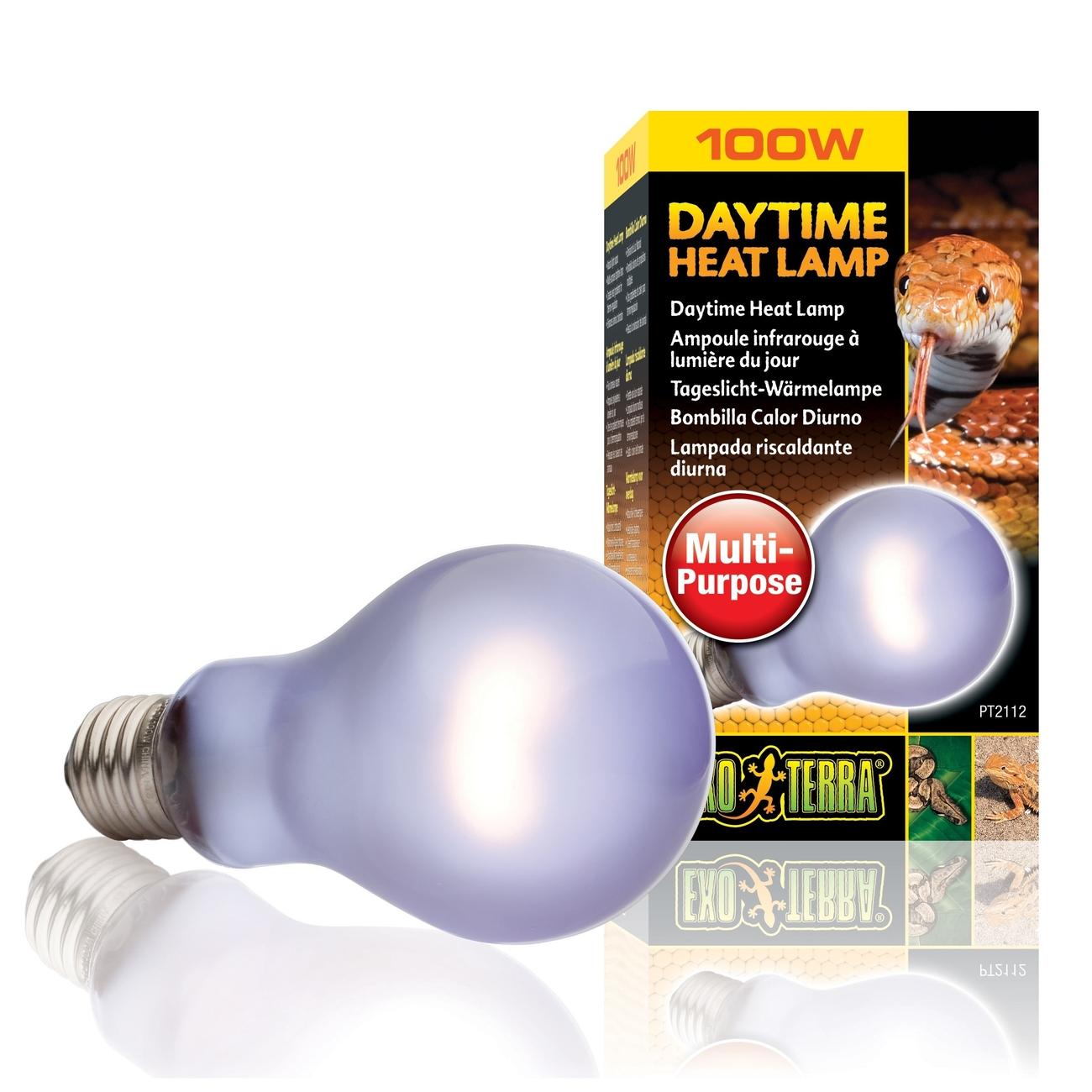 Exo Terra - Daytime Heat Lampe, Bild 9