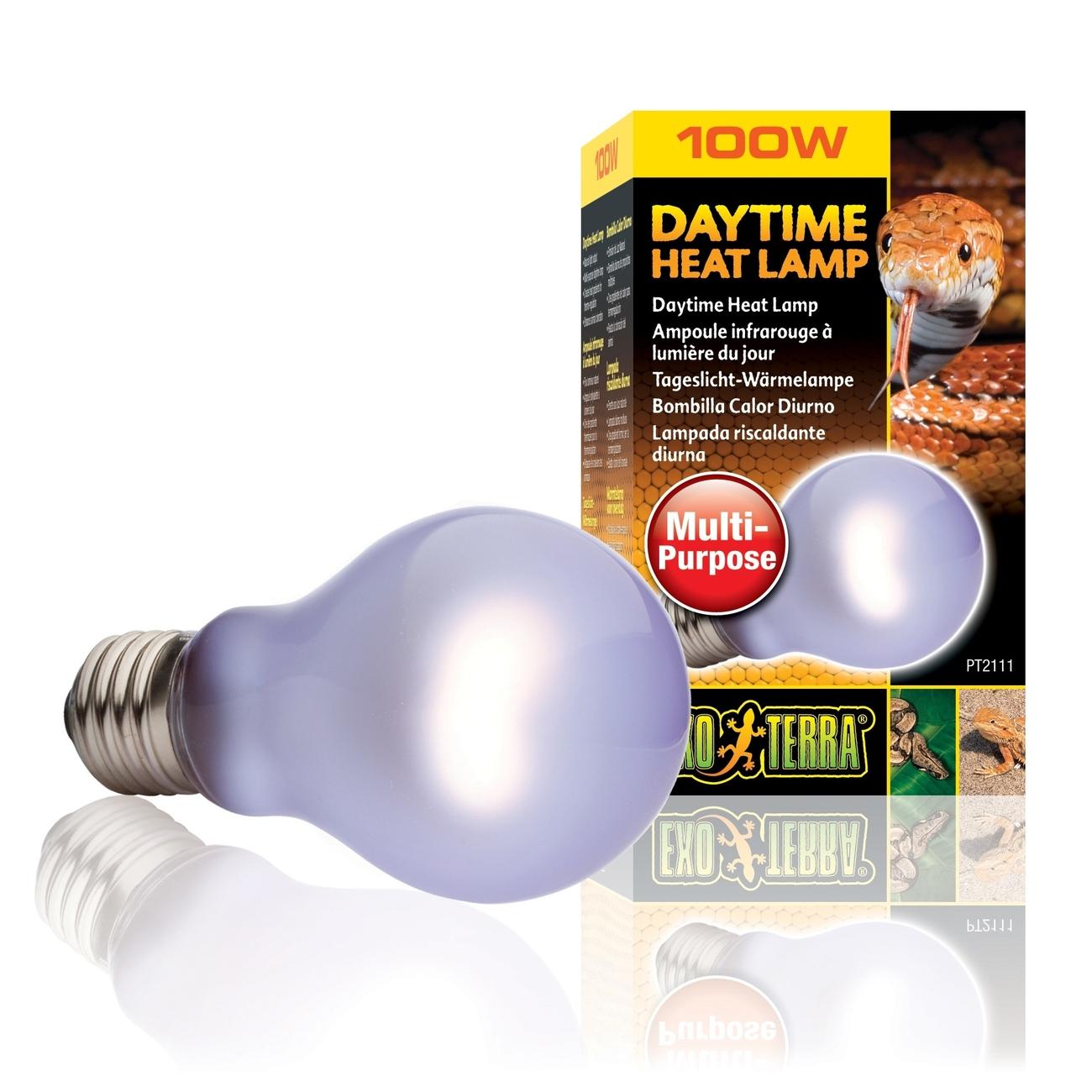 Exo Terra - Daytime Heat Lampe, Bild 11