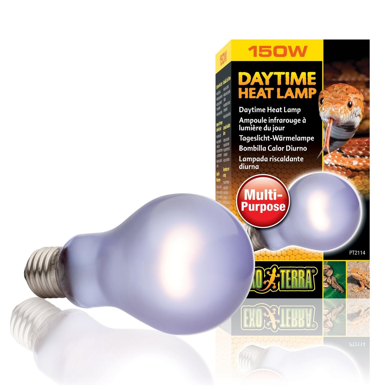 Exo Terra - Daytime Heat Lampe, Bild 13