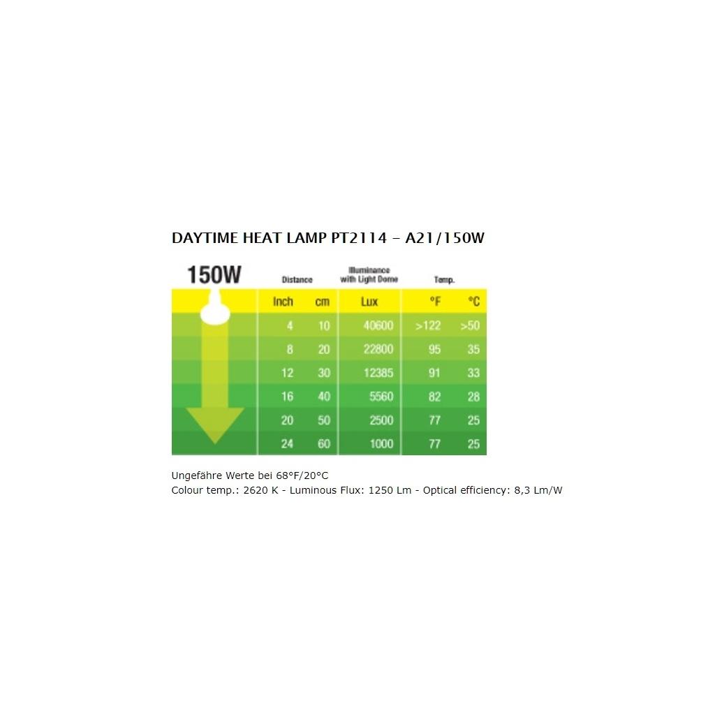 Exo Terra - Daytime Heat Lampe, Bild 14