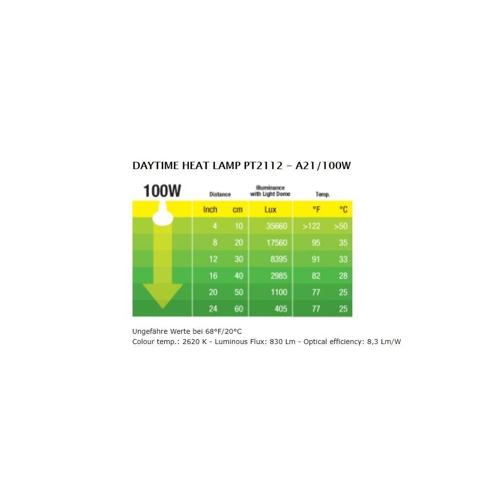 Exo Terra - Daytime Heat Lampe, Bild 12