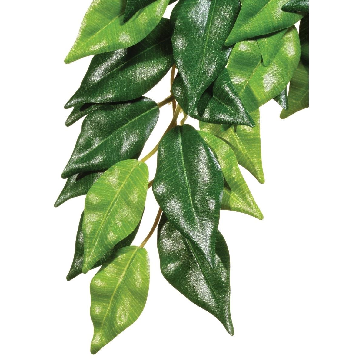 Hagen Exo Terra - hängende Pflanzen, Fikus groß - 22,5 x 62,0 x 4,0 cm