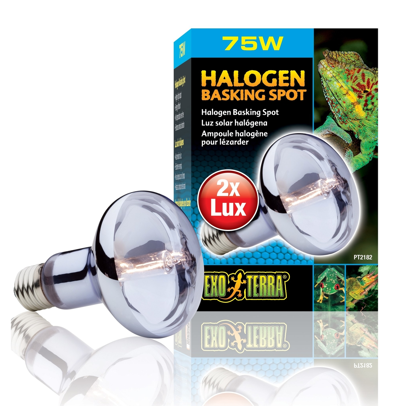 Exo Terra - Halogen Breitspektrum-Tageslichtlampe, Bild 3
