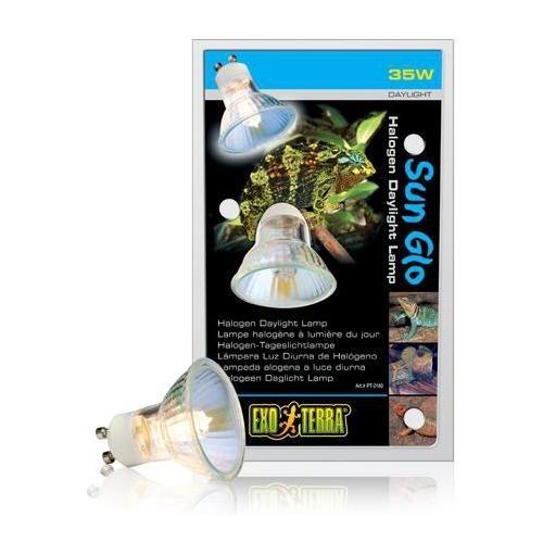 Exo Terra - Halogen Breitspektrum-Tageslichtlampe