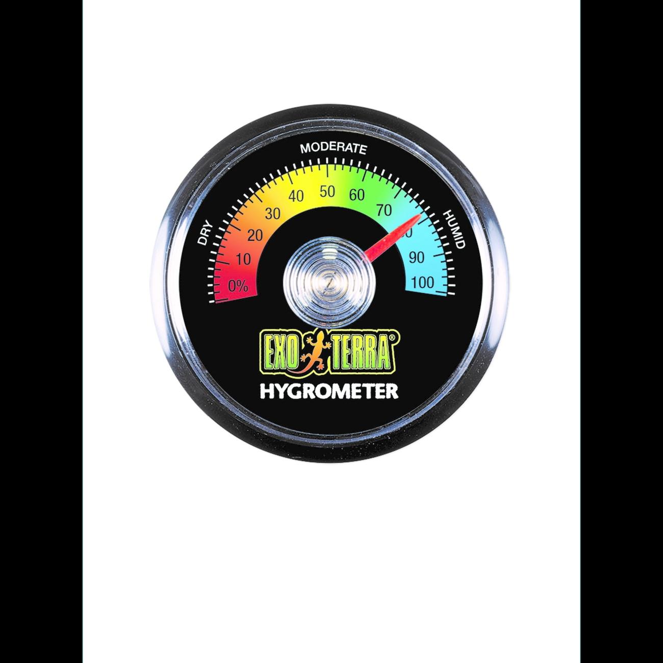 Exo Terra -  Hygrometer Rept-O-Meter, Bild 2