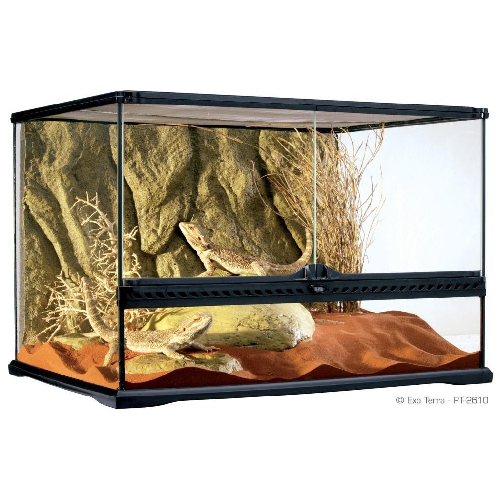 Exo Terra medium - innovatives Reptilien-Heim, Bild 4