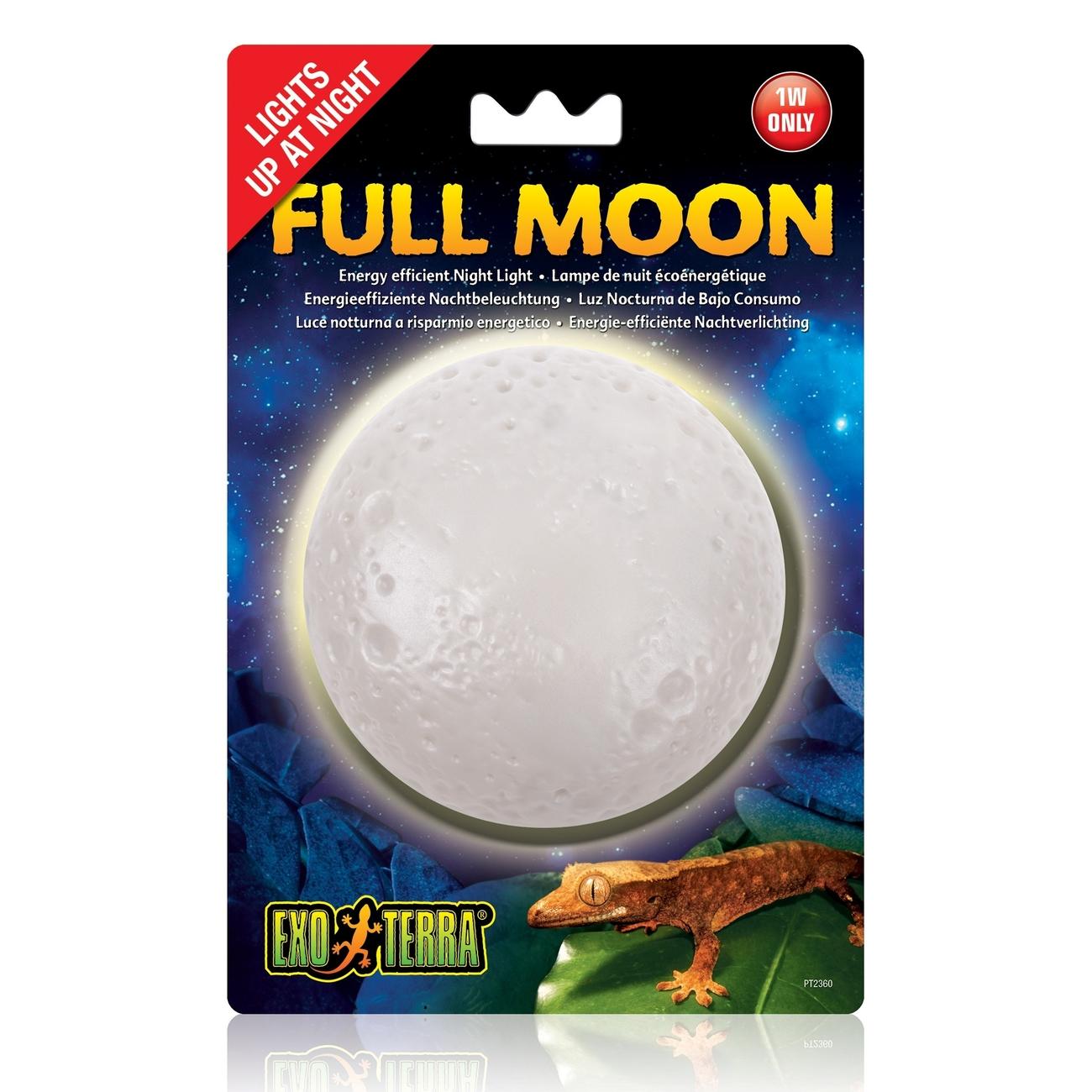 Exo Terra -  Mondlicht