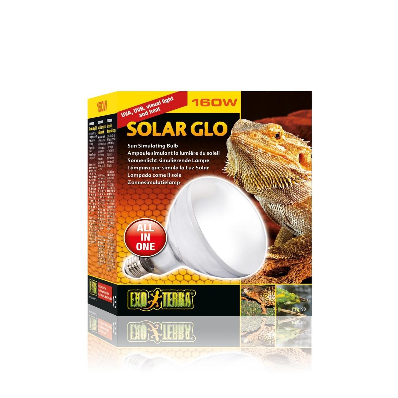 Exo Terra - Solar Glo, Bild 5