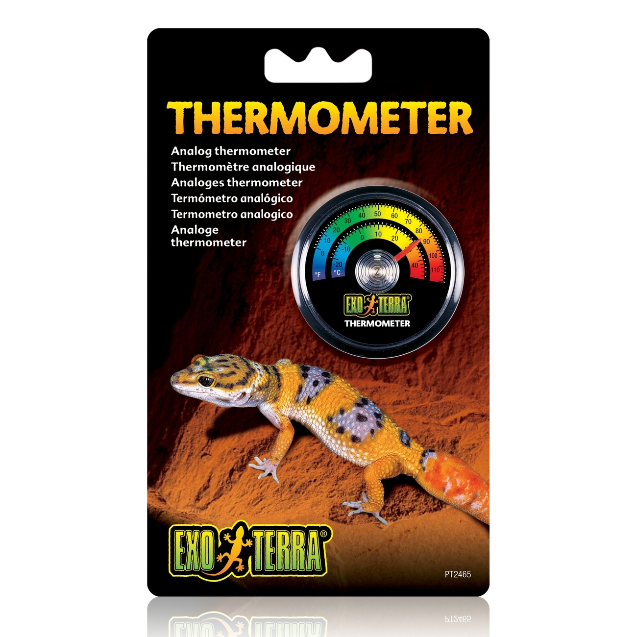 Exo Terra - Thermometer Rept-O-Meter