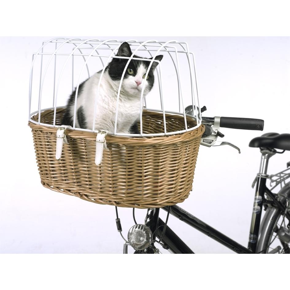 Aumüller Fahrrad Tierkorb für Lenker, Bild 2