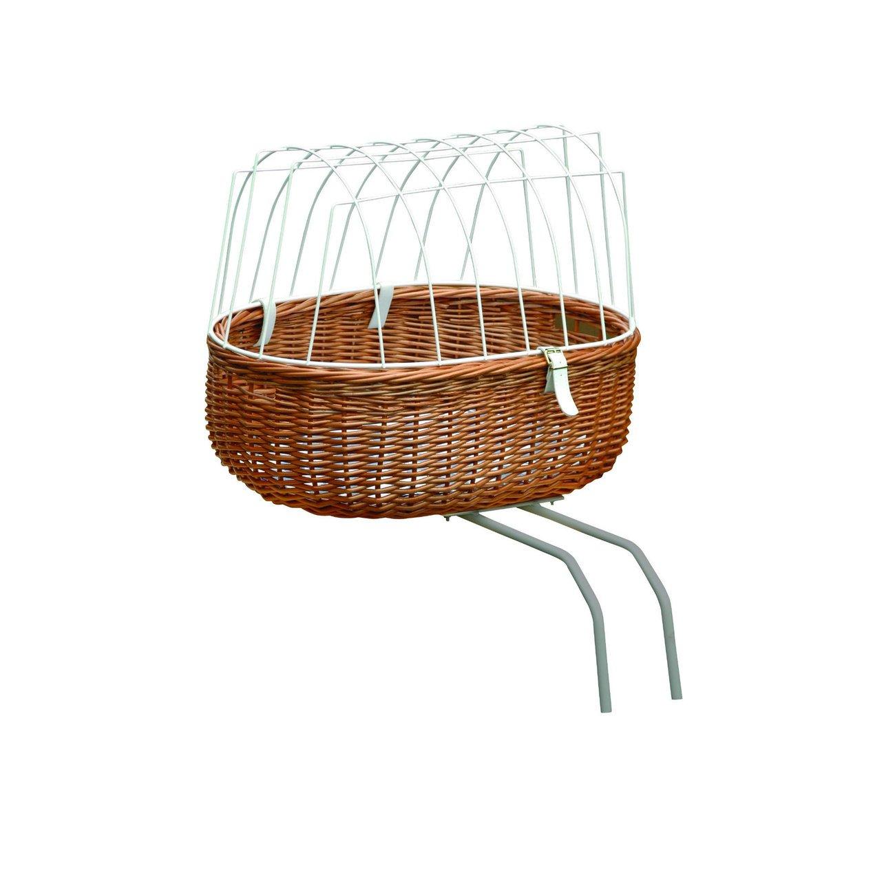 Aumüller Fahrradkorb für Hunde Rahmenmontage hinten, Bild 8